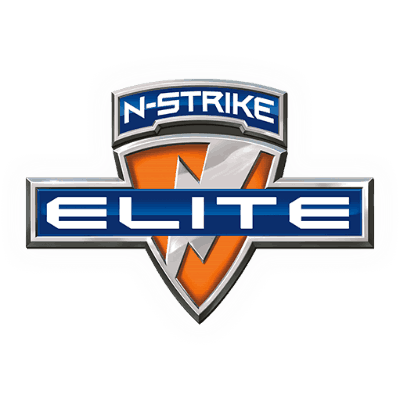Nerf N-Strike Elite Series logo