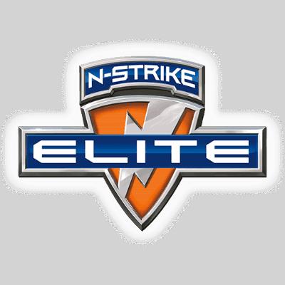 Nerf N-Strike Elite Series logo